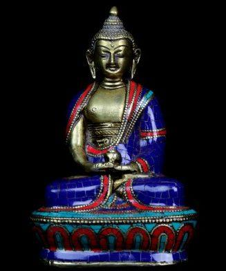 Statue Bouddha Paris    Achat  Mes Indes Galantes