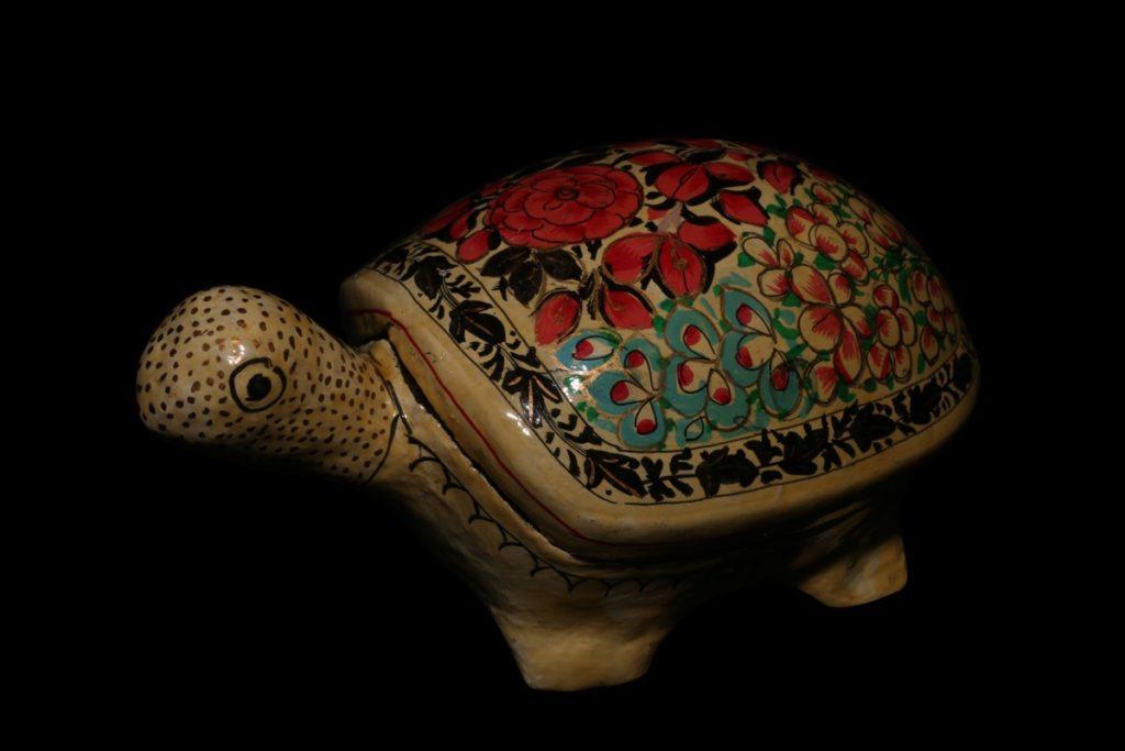 La tortue - Mes Indes Galantes Blog - Vente
