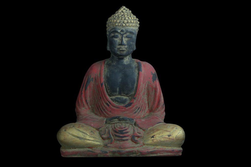 statue  Bouddha Achat paris  Mes Indes Galantes