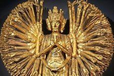 Ekadasamuka Lokeshvara