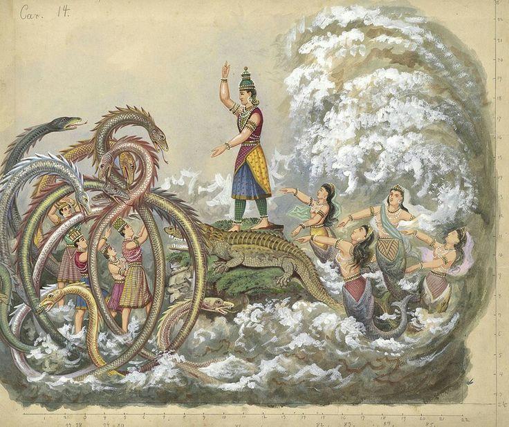 Varuna - Mes Indes Galantes