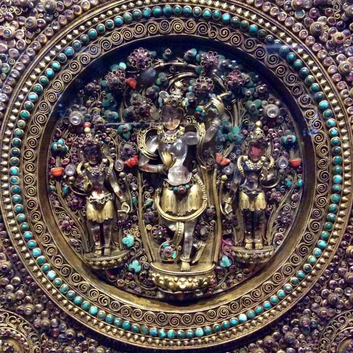Chintamani Lokesvara - Mes Indes Galantes Blog