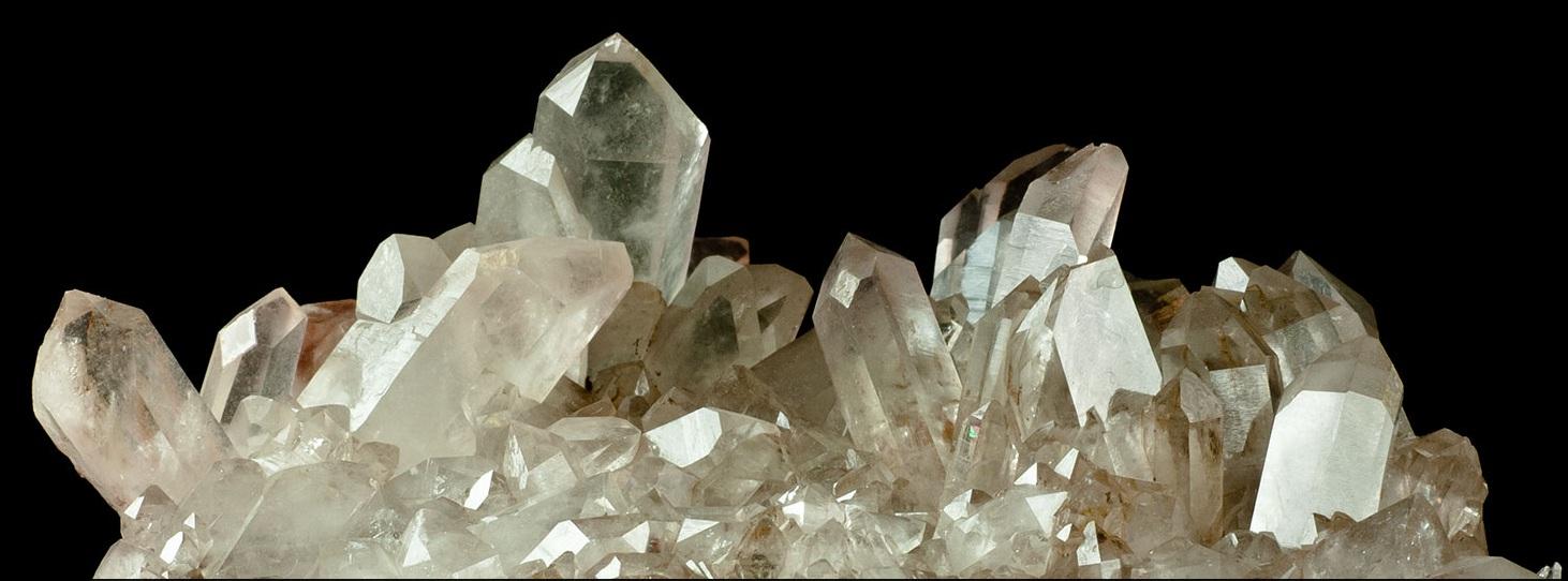 Cristal de roche - Mes Indes Galantes Paris  Signification