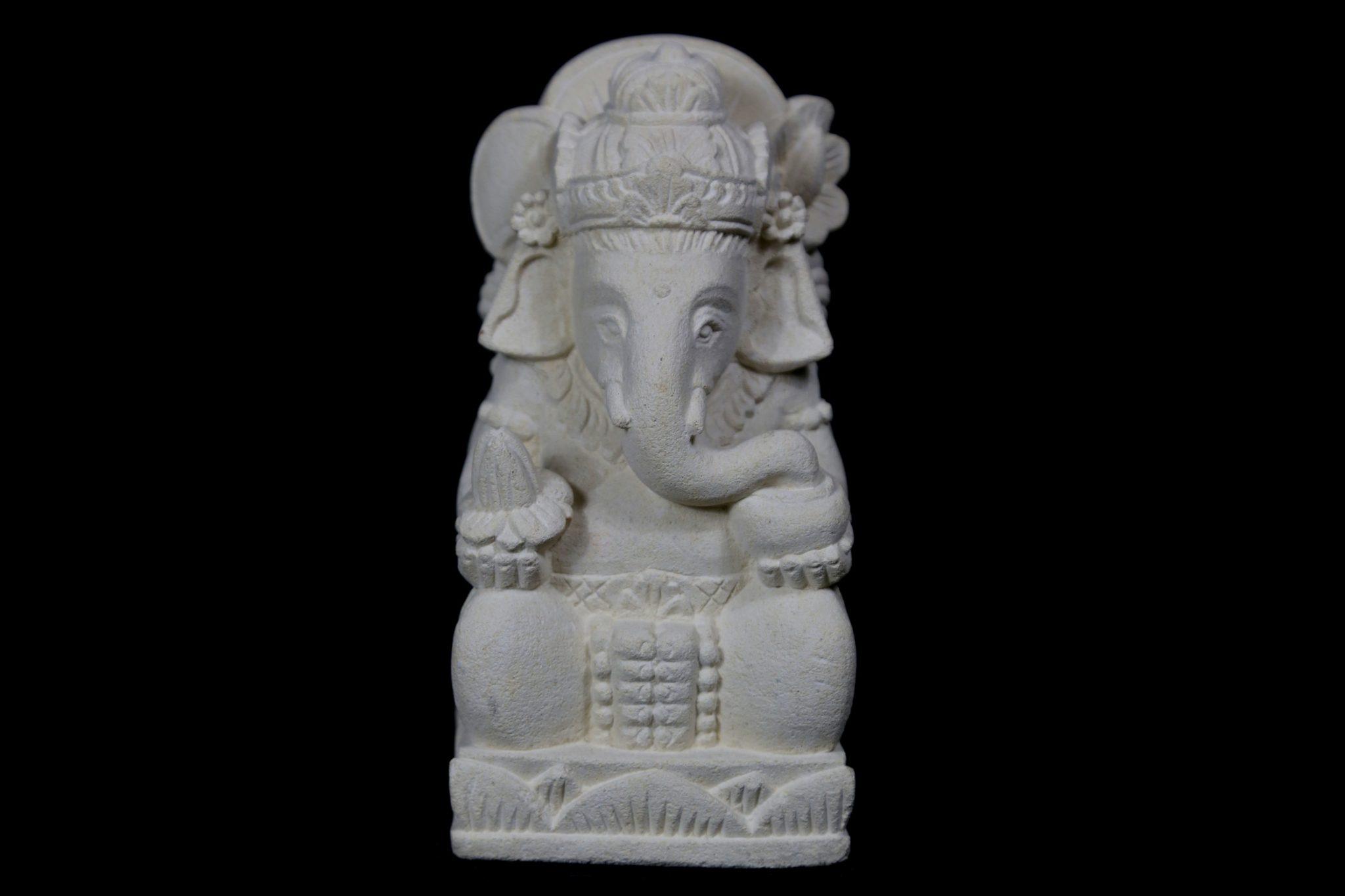 Ganesh - Premier Chakra - Kundalini