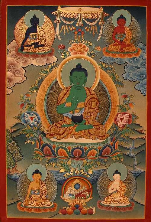 abhaya-Amoghasiddhi