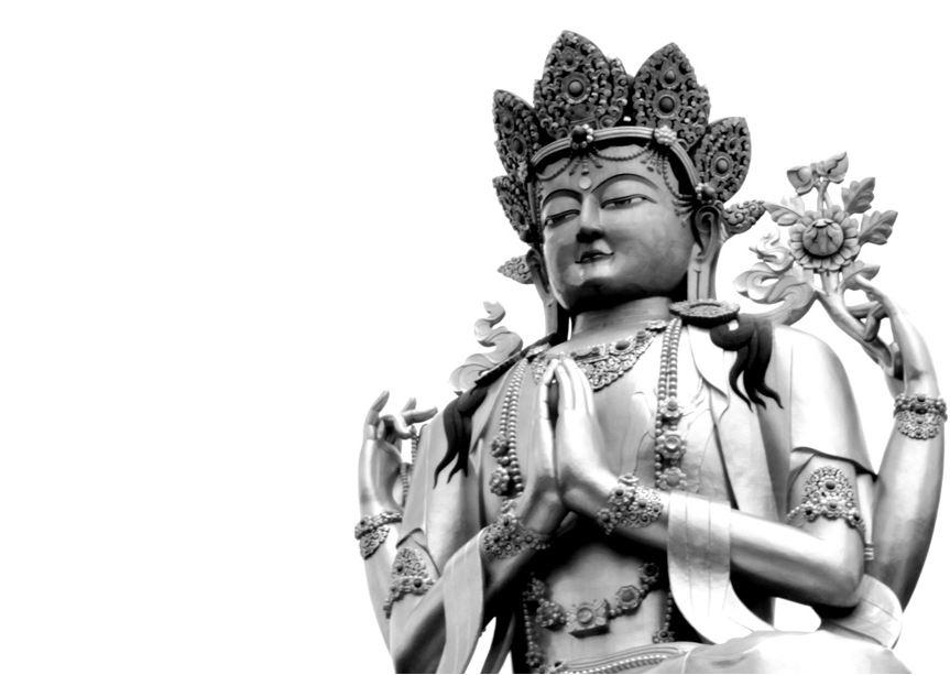 Avalokiteshvara achat paris