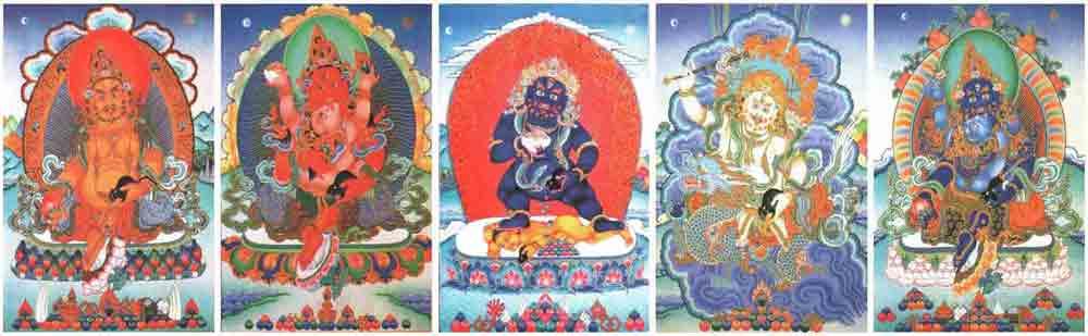 Jambhala - Mes Indes Galantes Blog