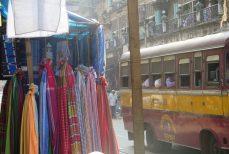 Le Gamucha, le foulard indien du Gange