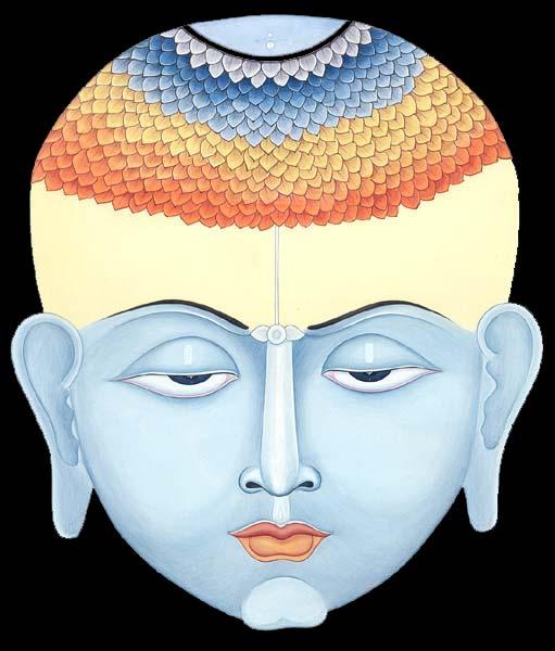 Mes Indes Galantes - Septième chakra