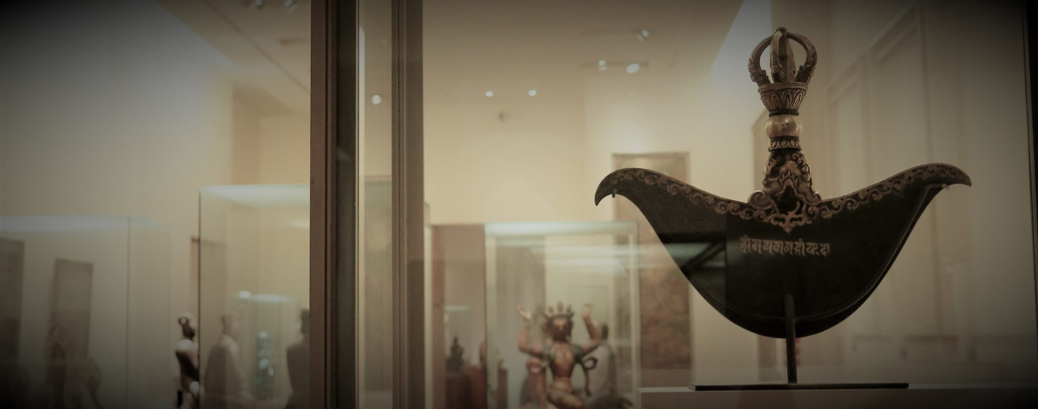 kartika musée Guimet siginification