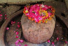 Le linga Lingam
