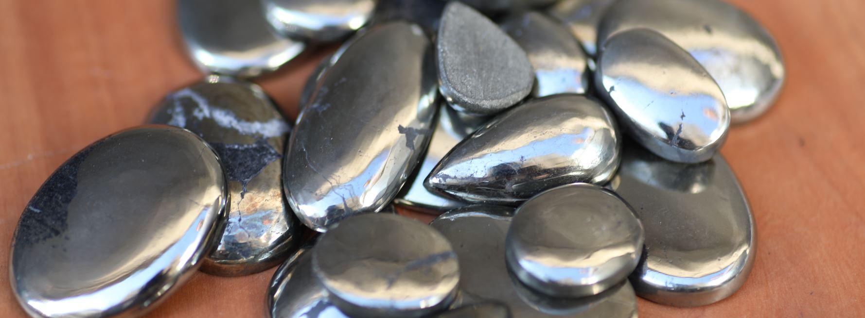 achat de pyrite