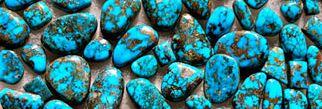 Turquoise - Mes Indes Galantes Blog - Propriétés