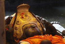 Temple de Vishnu Budhanilkantha