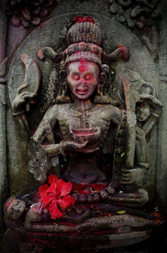Chamunda - Mes Indes Galantes