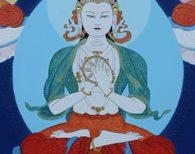 Les Cinq Dhyani Bouddha ou Jina