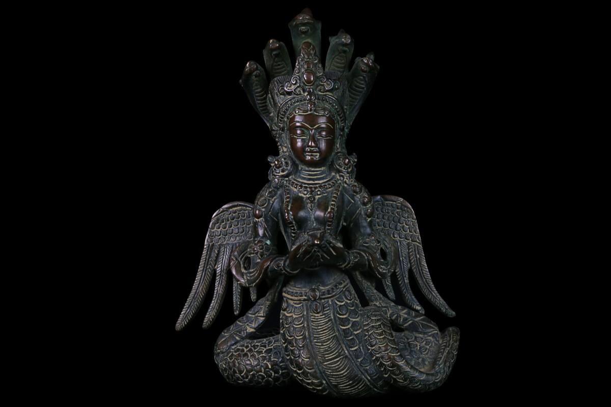 Naga Kanya Paris Mes Indes Galantes