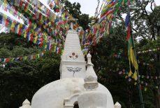 Stupa (Chaitya)