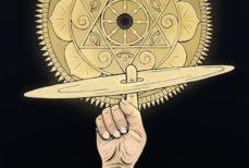 Chakra (la roue)