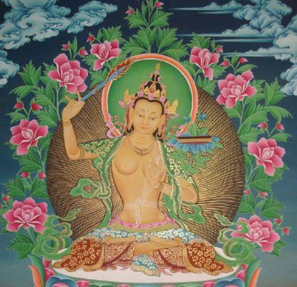 bodhisattva de la grande sagesse