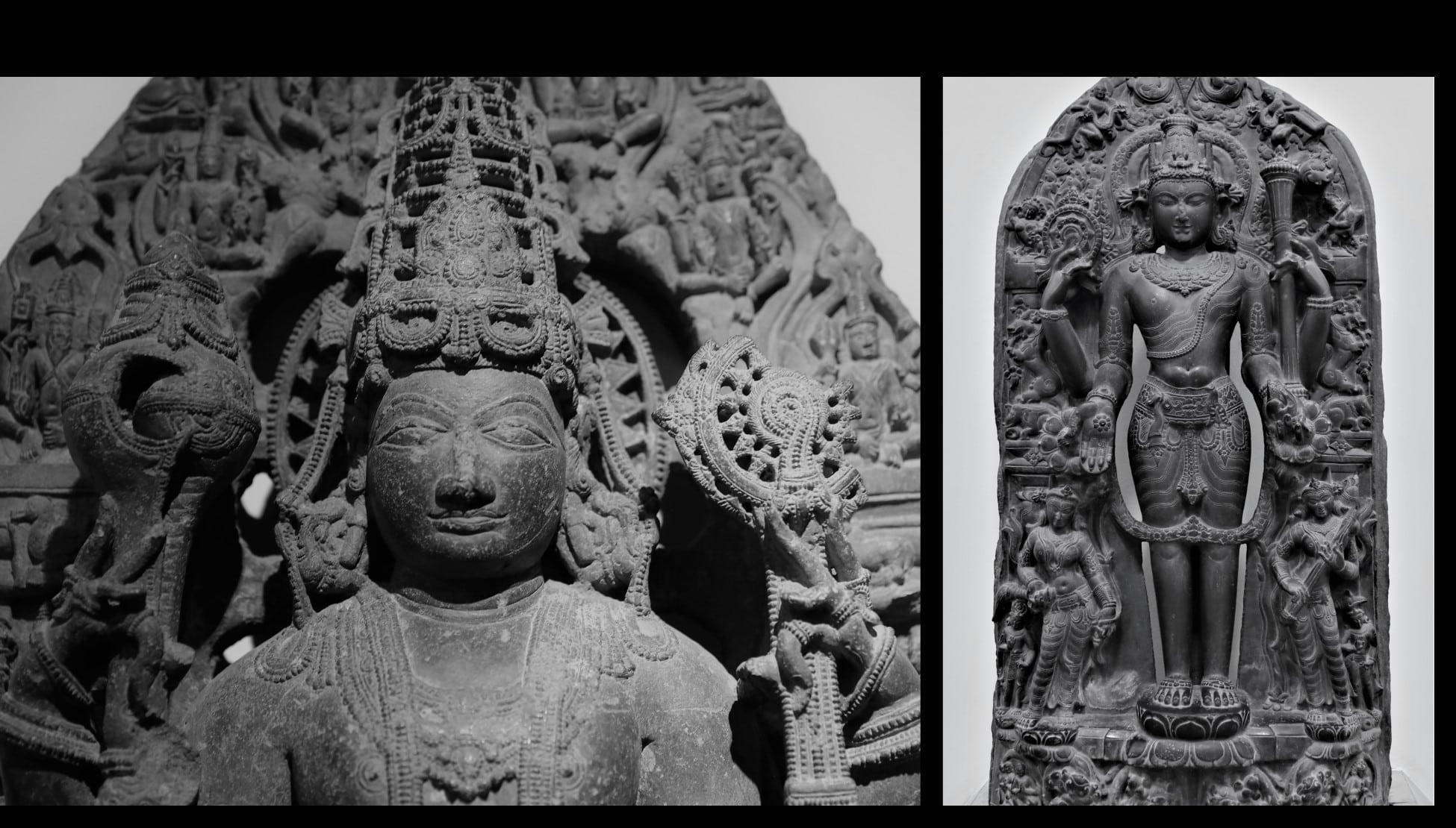 Vishnu chakra