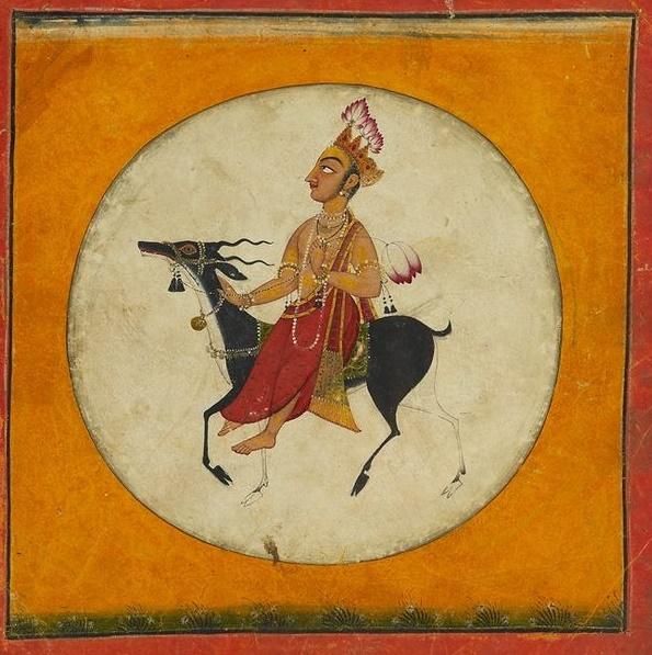Navagrahas - Chandra