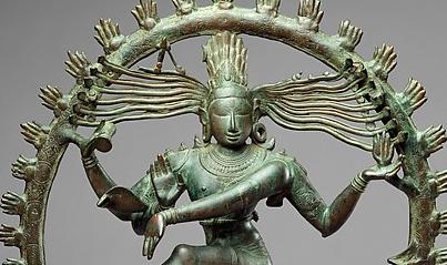 Damaru - Nataraja
