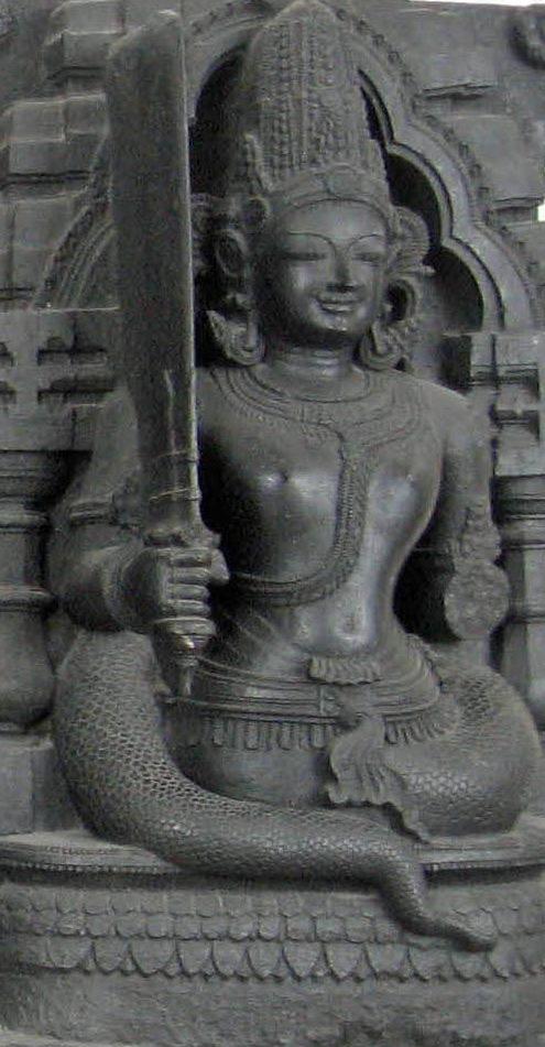 Navagrahas - Ketu