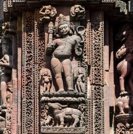 yama dieu divinité inde
