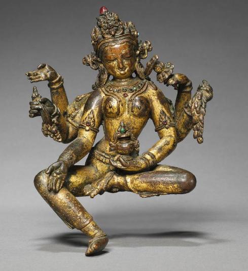 Vasudhara - Mes Indes Galantes