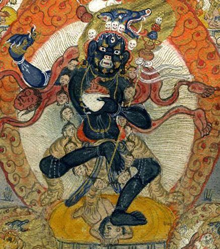 Nilavarahi - Blog Mes Indes Galantes