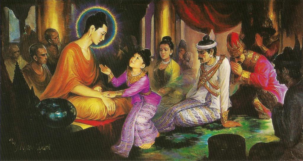 Rahula - Blog Mes Indes Galantes
