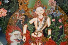 Simhanada Lokeshvara