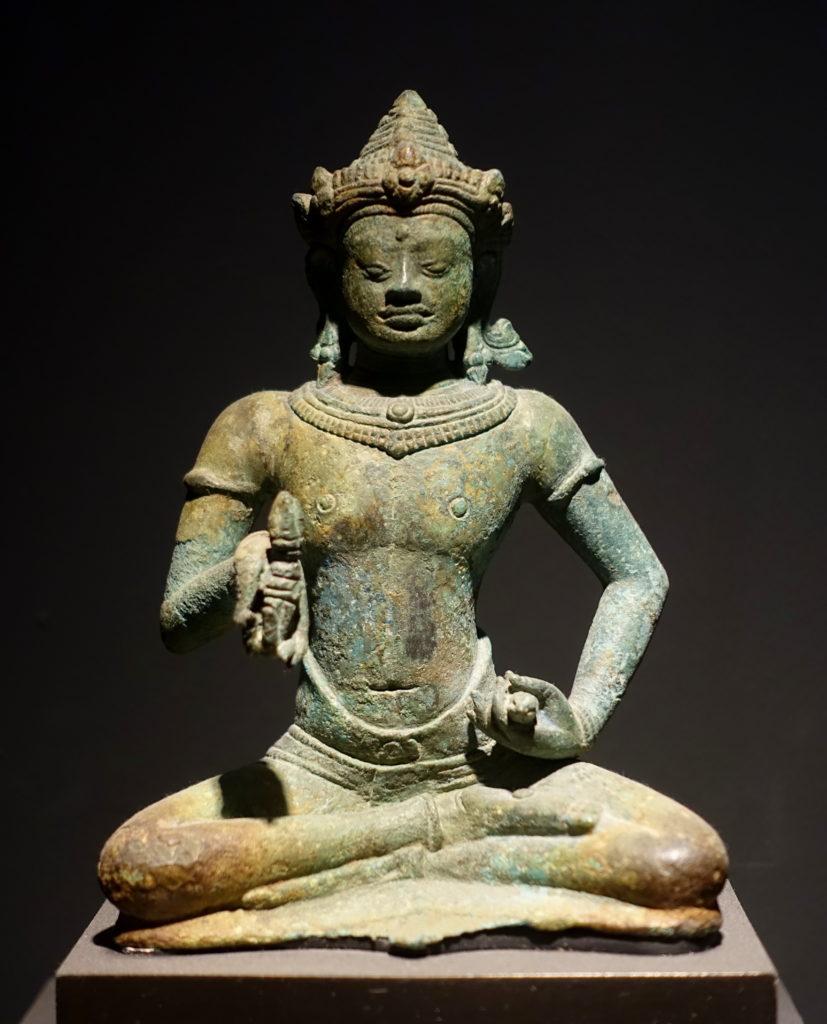 Vajrasattva Jina Bouddhisme Mes Indes Galantes