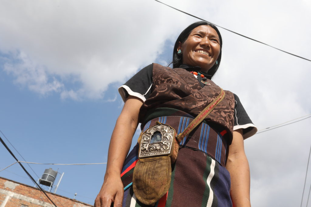 ghau Tibet