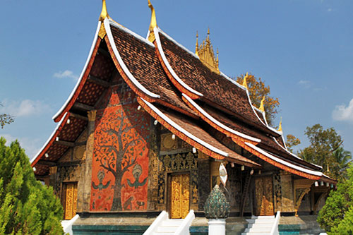 arbre de vie laos bouddhisme