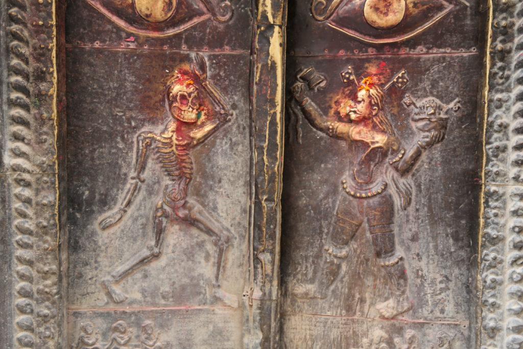 La mort Asie Bouddhisme Hindouisme Bijoux Mes Indes Galantes