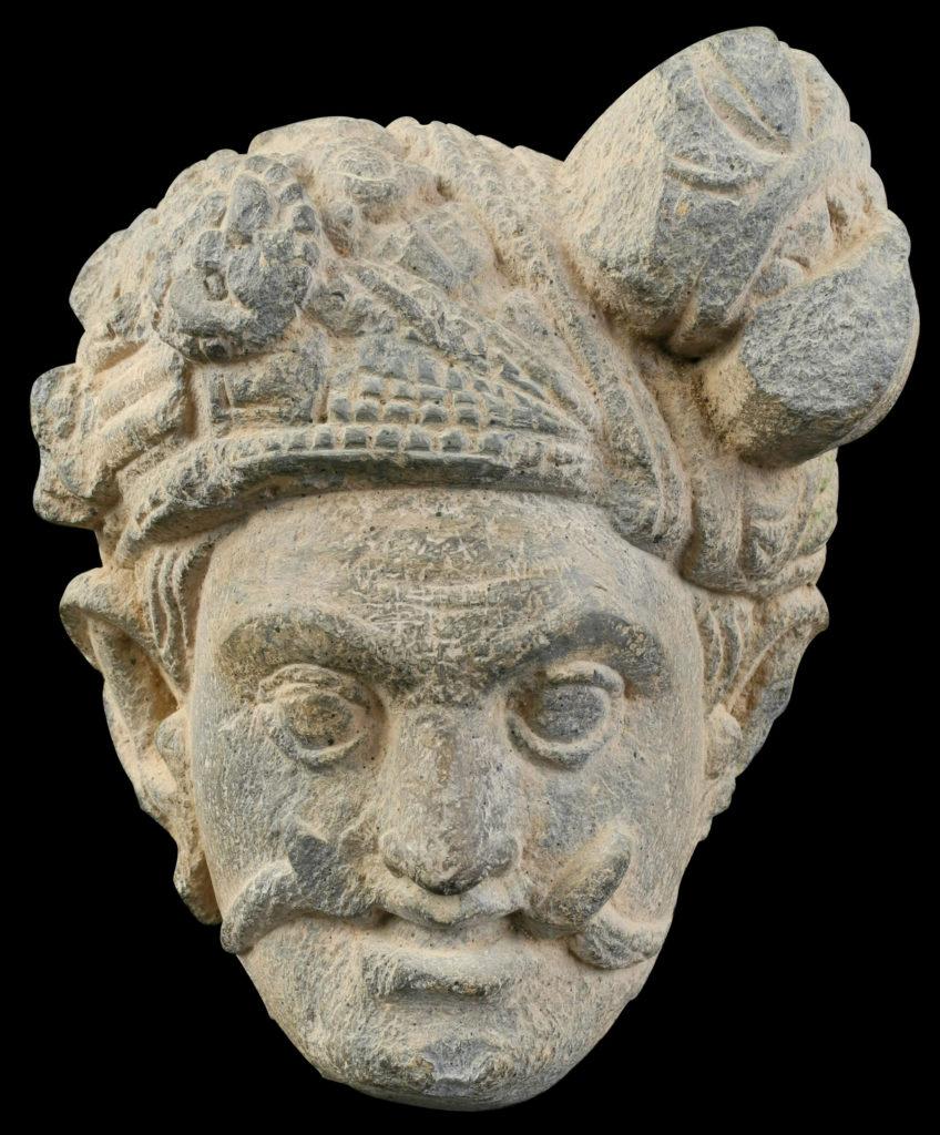 Mara - Mes Indes Galantes Blog - Gandhara