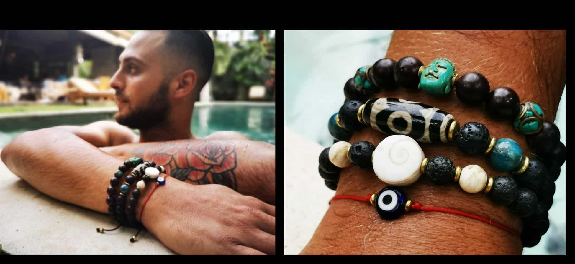 bracelet protection paris