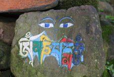 Om Mani Padme Hum,  le joyau dans le lotus