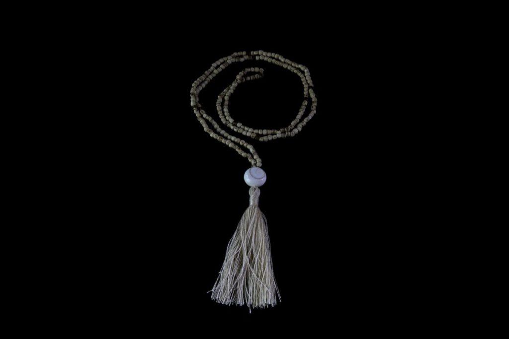 Oeil de Shiva  Mala  bijoux Achat