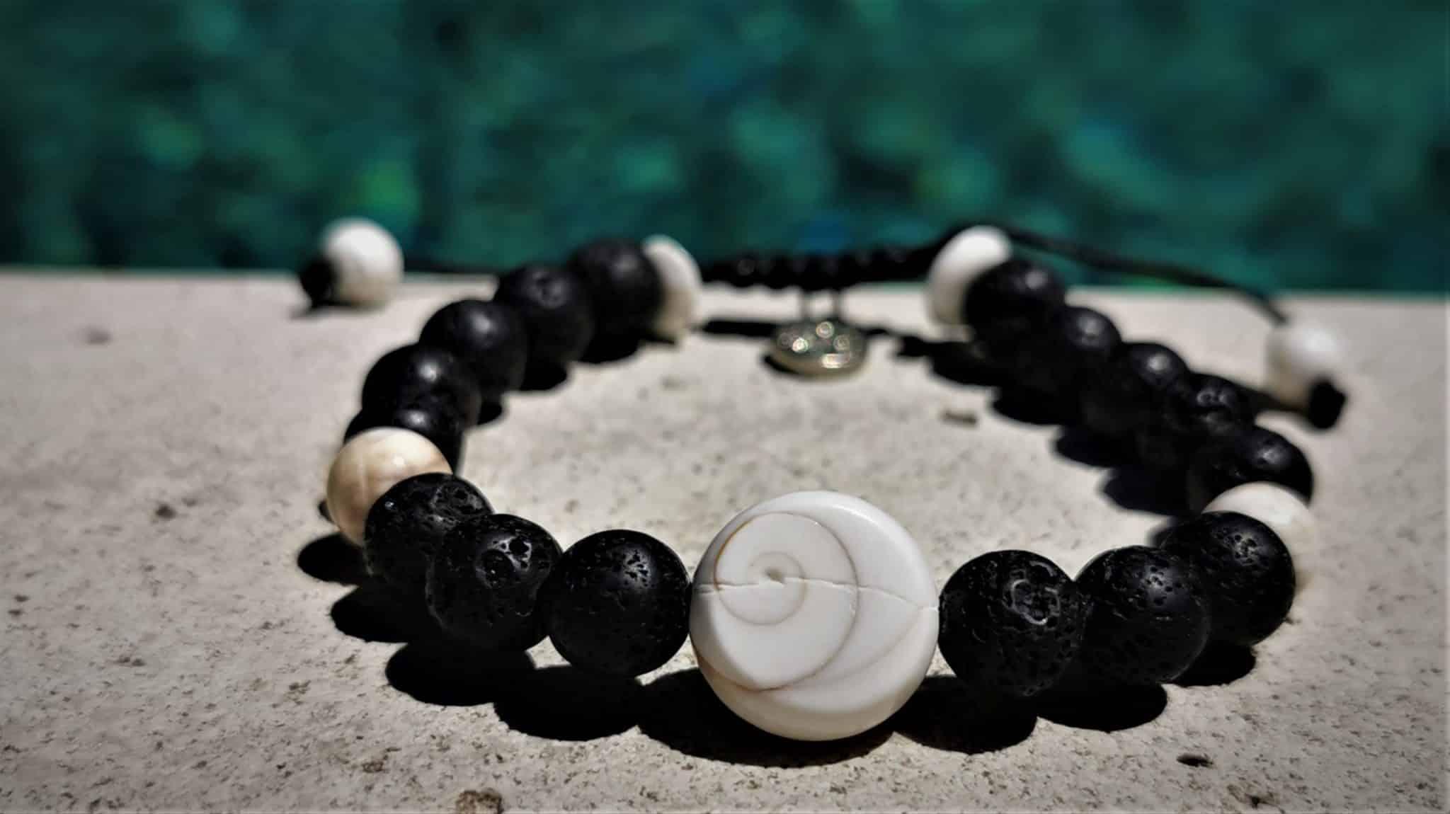 bracelet œil de Shiva MES INDES GALANTES PARIS