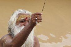 Encens indien