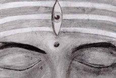 Oeil de Shiva