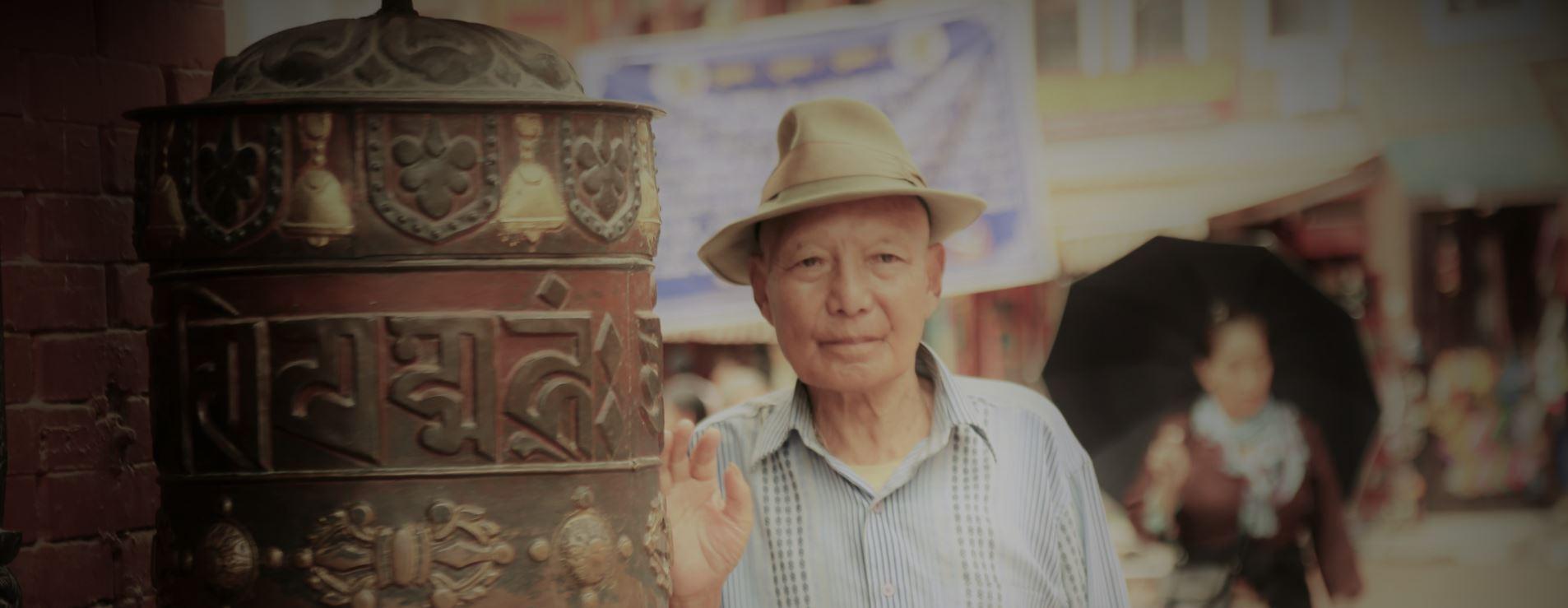 moulin à prière tibet achat paris