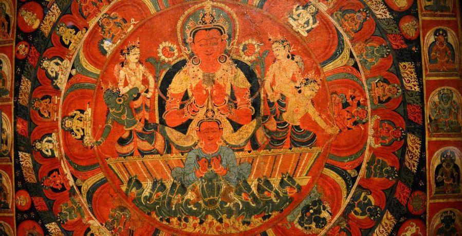 surya bouddhisme achat