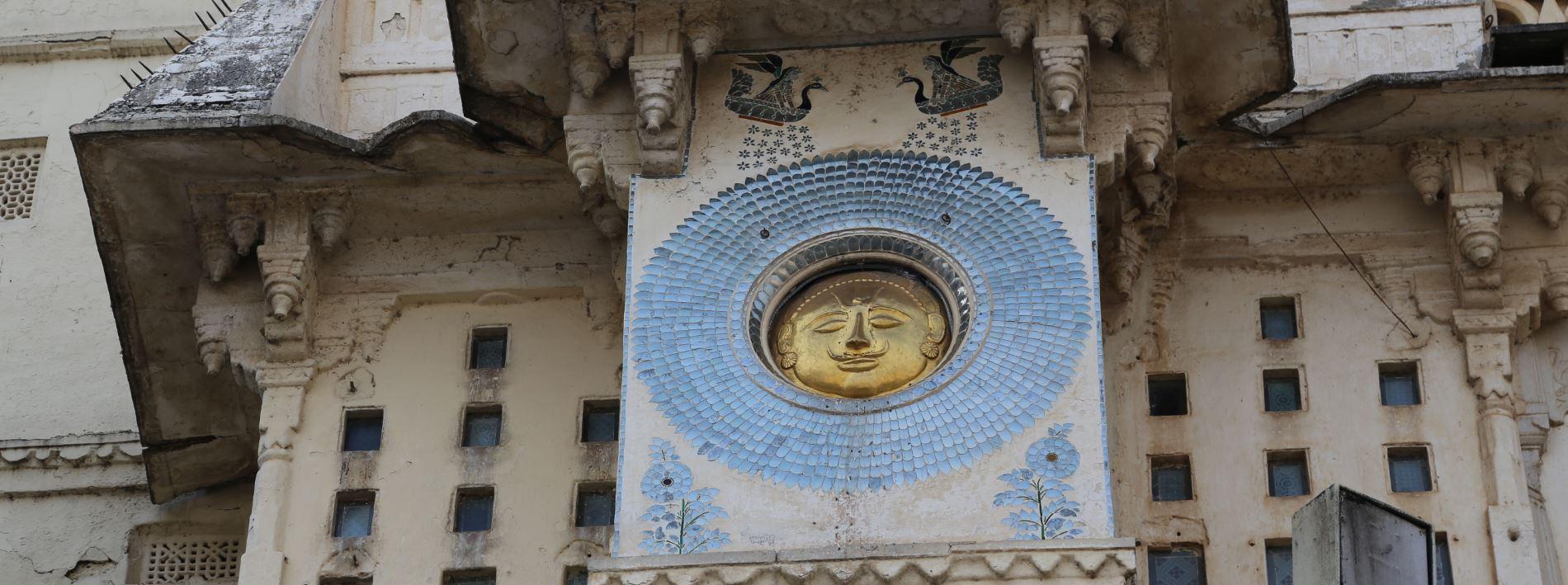 udaipur palace surya achat