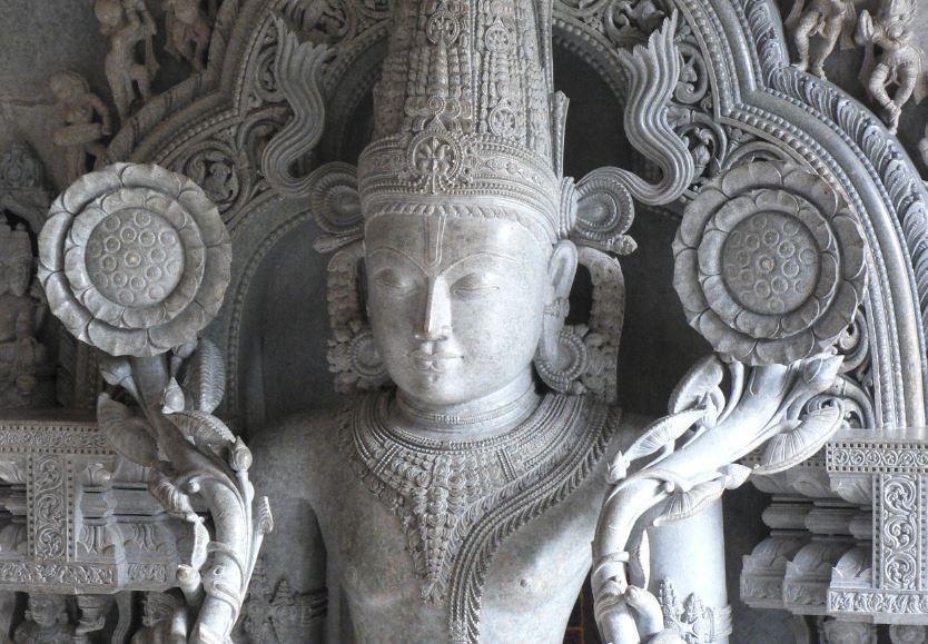 statue achat surya paris delhi