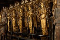 Les 28 Bouddhas