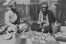 Le Misbaha, le chapelet musulman de prière